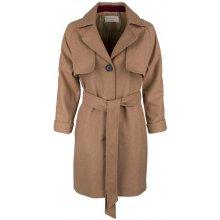 Dámské kabáty Roosevelt - Heureka.cz 8c29694fbd1