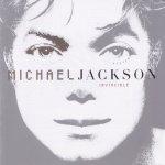 Michael Jackson - Invincible CD