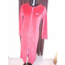 Vestis dámské domácí šaty Rio 5863 šedá 1a4af181c2