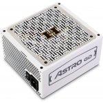 Micronics ASTRO GOLD White 750W