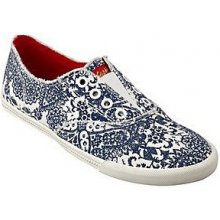 Guess tenisky Tucci Printed Slip-On