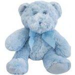 BEPPE Medvídek Fizzy 20 cm modrý