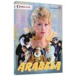 Arabela 2 DVD