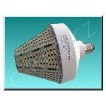 TechniLED LED žárovka PZ-E27S30VCH 30W 3300 lm studená bílá