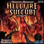 FFP Shadows of Brimstone: Hellfire Succubi