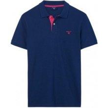 Gant polo contrast pánské tričko e7939e339d