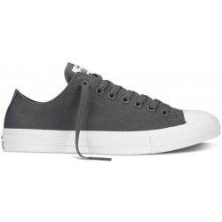 Dámská obuv Converse CHUCK TAYLOR ALL STAR II šedá 6c5bfda81a