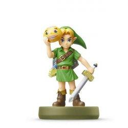 Nintendo amiibo Zelda Link Majora's Mask