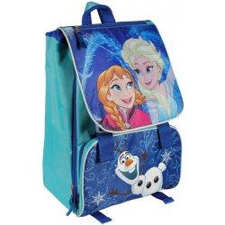93c286c9547 Školní batoh Cerda batoh Ledové Království Anna a Elsa 42 cm