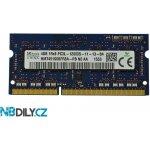 Hynix DDR3L 4GB 1600MHz HMT451S6BFR8A-PB