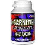 aminoMax Carnitin 43000, 100 tobolek
