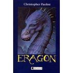 Eragon - brožované vydání - Christopher Paolini
