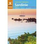 Sardinie turitický průvodce