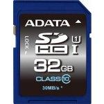 ADATA Premier SDHC 32GB UHS-I ASDH32GUICL10-R