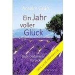 Rok plný štěstí - Anselm Grün