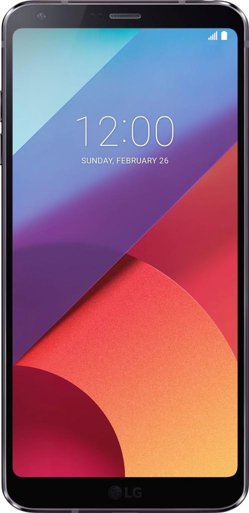 LG G6 H870 32GB Single SIM na Heureka.cz