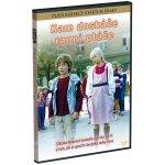Reňáková - králová drahomíra: kam doskáče ranní ptáče DVD
