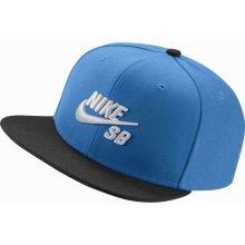 Nike Sb Icon Snapback blue/black