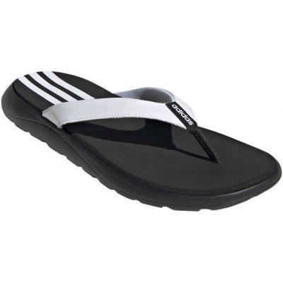 adidas COMFORT FLIP FLOP černá dámské žabky