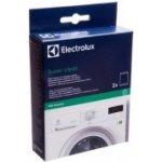 Dvojčinný čistící prostředek Electrolux - pro pračky