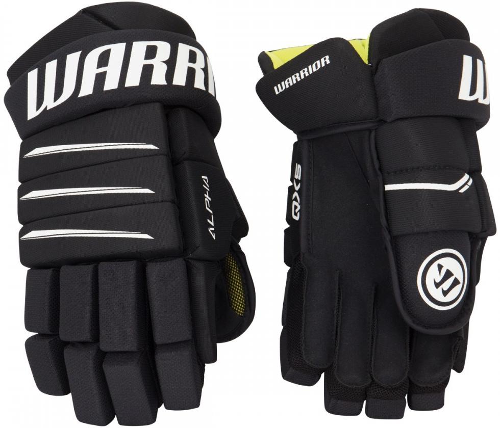 2064173fd Hokejové rukavice Warrior Alpha QX5 Yth od 905 Kč - Heureka.cz