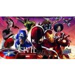 Upperdeck Marvel Legendary: Civil War