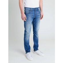 Mavi pánské kalhoty jeans Jake 0042215154 Modrá