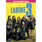 Ladíme 3 DVD