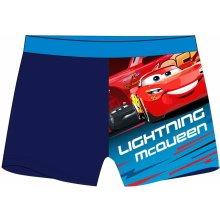 E plus M Chlapecké plavky Cars tmavě modré