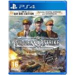 Sudden Strike 4 (D1 Edition)