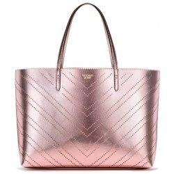 b4efb0045f Victoria s Secret kabelka přes ramena růžová perleť alternativy ...
