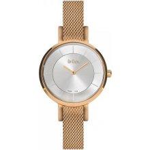 Dámské elegantní hodinky Lee Copper - Heureka.cz 5892f391666