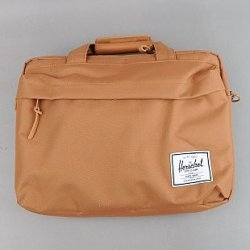 The Herschel Supply CO. Clark messenger bag světle hnědá alternativy ... 36b87180345f2