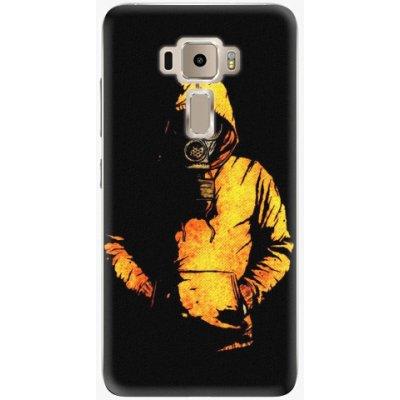 Pouzdro iSaprio - Chemical - Asus ZenFone 3 ZE520KL