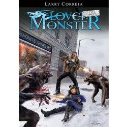 Lovci monster Alfa - Larry Correia