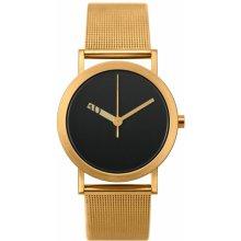 Normal Timepieces EN08-M18GO