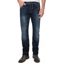 Camp David Tmavě modré džíny Comfort Fit CDU-9999-1636