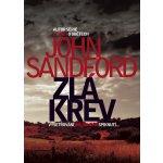 Zlá krev - John Sandford