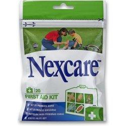 76a73b76e1 Nexcare First Aid Kit malá sada první pomoci od 180 Kč - Heureka.cz