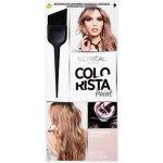 L´Oréal Color ista Paint permanentní barva na vlasy Rose Blonde