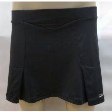 Craft Active Run 1901347-9999 dámská sukně černá