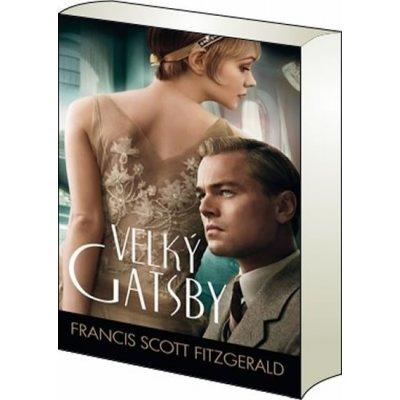 LEDA spol. s r. o. Velký Gatsby