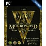 Morrowind GOTY