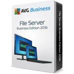 AVG FILE SERVER BUSINESS EDITION 3 lic. 2 roky update (FSCEN24EXXK003)
