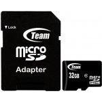 TEAM microSDHC 32GB Class10 TUSDH32GCL1003