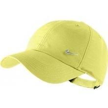 Nike HERITAGE 86 METAL SWOOSH YTH žlutá UNI