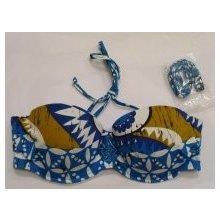 LingaDore Plavky dvoudílné lehce vyztužené s kosticí