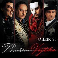 Marian Vojtko – Muzikál CD
