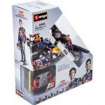 Bburago Formule Red Bull RC
