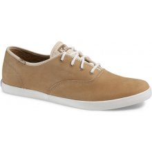Champion Lo Rise Leather Taupe